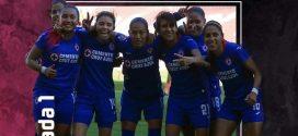 Liga MX Femenil : Querétaro - Atlético San Luis / Cruz Azul - León