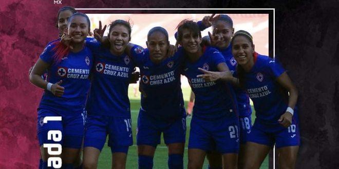 Liga MX Femenil : Querétaro – Atlético San Luis / Cruz Azul – León