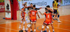 Superliga Masculina: Almoradí – CV Teruel / CV Guaguas – Grau