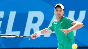 ATP Delray Beach: Final