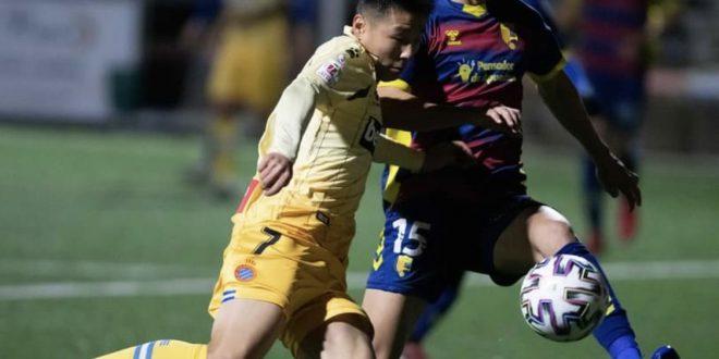 Copa del Rey: Burgos CF – RCD Espanyol