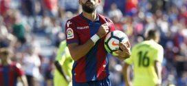 Copa del Rey: Fuenlabrada - Levante / Peña Deportiva - Valladolid