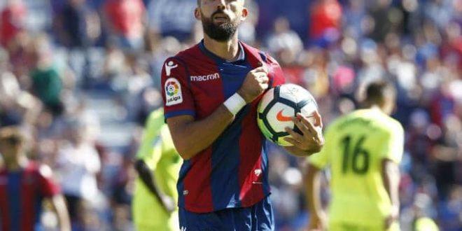 Copa del Rey: Fuenlabrada – Levante / Peña Deportiva – Valladolid