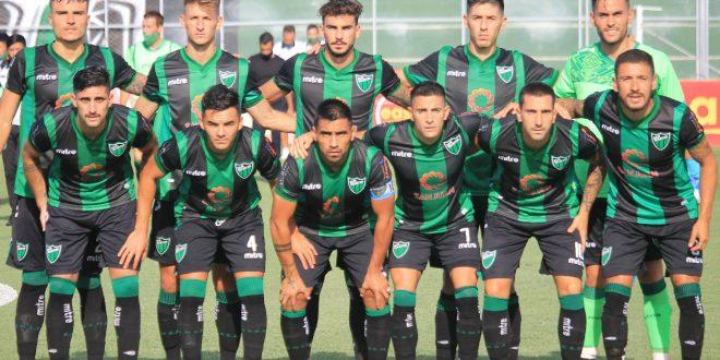 Argentina (Nacional B): Guillermo Brown – San Martin de San Juan