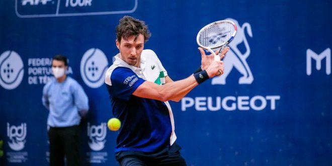 Challenger Estambul: Semifinales