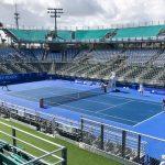 ATP Delray Beach: Primera ronda