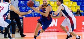 Liga Endesa: BAXI Manresa – Barcelona