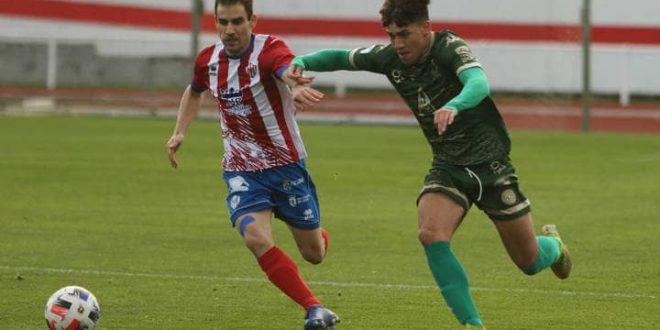 Tercera División (Grupo 8): Cultural Leonesa B – Atlético Bembibre