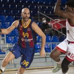 Euroliga: Olympiacos - Barcelona