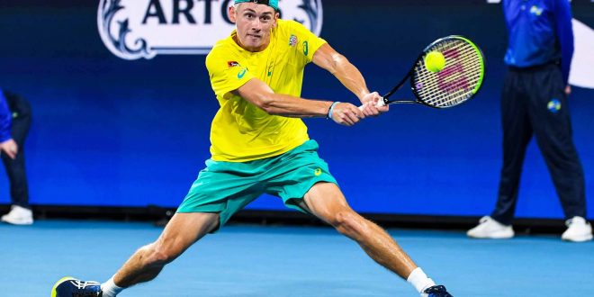 ATP 250 Antalya: Primera ronda