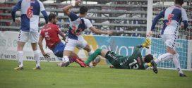 2ª división B (grupos 1 y 2): Numancia - Sporting B / Calahorra - Mutilvera