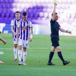 Liga Santander: Valladolid-Elche CF