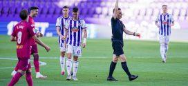 Liga Santander: Real Valladolid-Elche CF