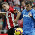 Liga Santander: Athletic Club - Getafe CF