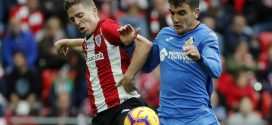 Liga Santander: Athletic Club – Getafe CF
