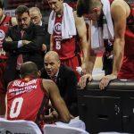 Liga Endesa: Baskonia - Zaragoza