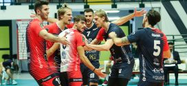 Serie A1 Superlega: Monza - Vibo Valentia