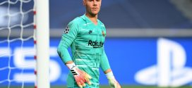 Copa del Rey: Sevilla FC - FC Barcelona