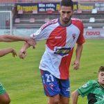 Tercera División (Grupo 1): Arosa - Pontellas
