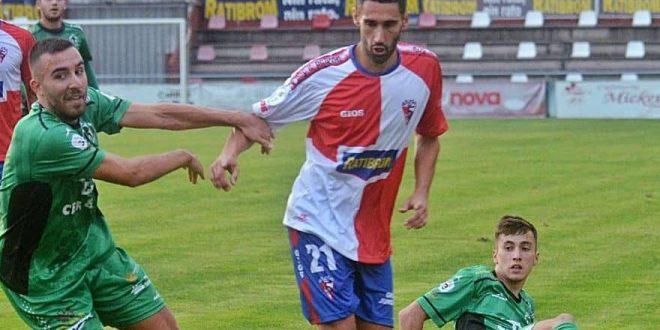 Tercera División (Grupo 1): Arosa – Pontellas
