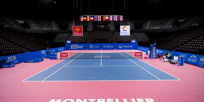 ATP 250 Montpellier y Córdoba: Primera ronda