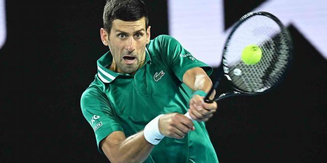 Open de Australia: Final: Novak Djokovic vs Daniil Medvedev