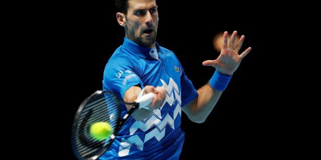 Open de Australia: Primera ronda (1)