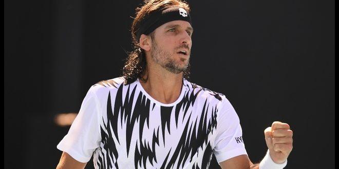 Open Australia: Tercera ronda (2)