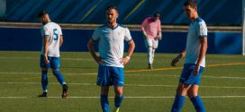 Tercera División (Grupo 5): Vilassar de Mar - Granollers