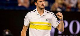 ATP 500 Rotterdam y ATP 250 Buenos Aires: Primera ronda