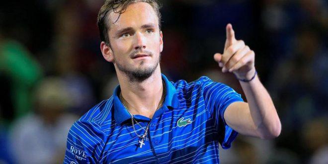 ATP Cup: Segunda jornada y ATP Melbourne: Segunda ronda