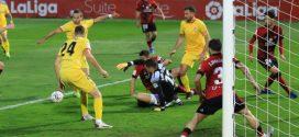 Liga Smartbank: CF Fuenlabrada – Girona FC