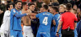 Liga Santander: Getafe CF - Valencia CF