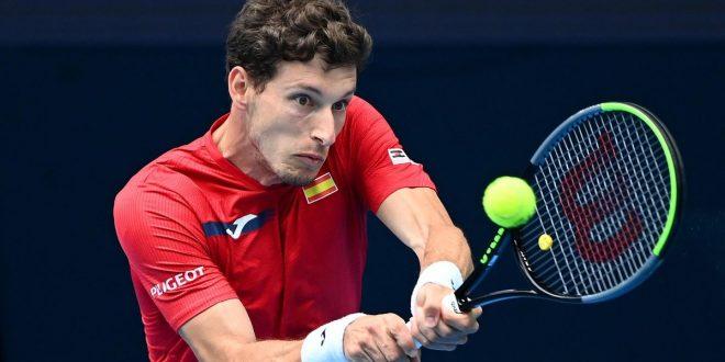ATP Cup: Tercera jornada y ATP Melbourne: Octavos de final