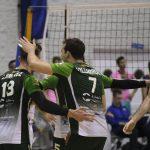 Superliga Masculina: CV Teruel - Emevé Lugo / Ushuaïa Ibiza - Unicaja Almería