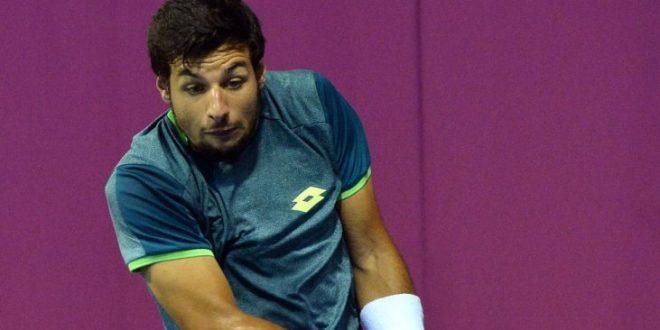 ATP 250 Montpellier y Córdoba: Primera ronda (2)