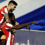 Copa del Rey: Betis - Athletic