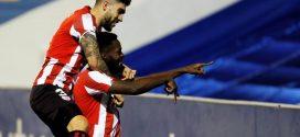 Copa del Rey: Betis - Athletic