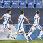 Liga SmartBank: Leganés - Tenerife