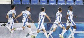 Liga SmartBank: Leganés – Tenerife