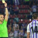 Liga Santander: Real Valladolid-Real Madrid