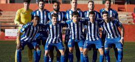 Tercera División (Grupo 5): San Cristóbal – Terrassa
