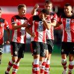 Premier League: Manchester United vs Southampton
