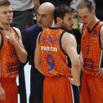 Copa del Rey: Real Madrid - Valencia Basket