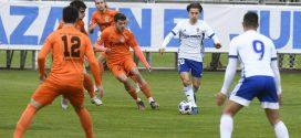 Tercera División (Grupo 17): Belchite 97 - Fraga