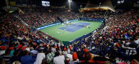 ATP Dubai (Fase Previa): Blaz Rola vs Dmitry Popko