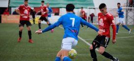 3ª División (Grupo 13 y 14): Mar Menor - Cartagena FC / Calamonte - Valdivia