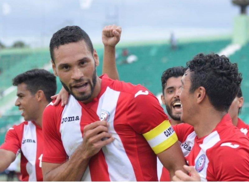 Centroamérica (Clasificación Mundial / JJOO): San Cristóbal y Nieves - Puerto Rico / Honduras Sub-23 - Canadá Sub-23