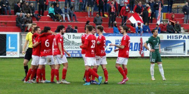 Tercera División (Grupo 7): Paracuellos Antamira - RSD Alcalá