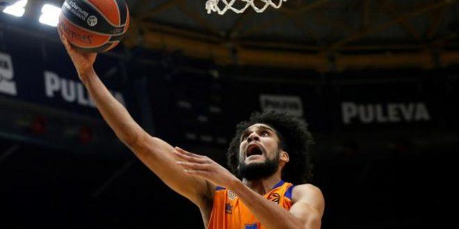 Euroliga: Khimki - Valencia Basket